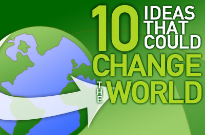 10 Ideas from Fast Company