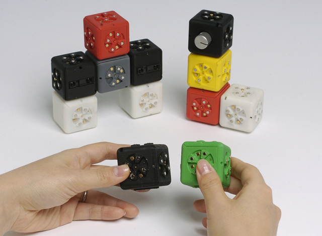 Cubelets