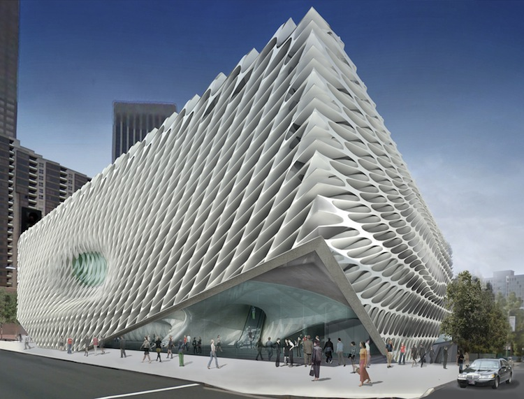 First Look: L.A. Scores a Bold New Museum by Diller Scofidio + Renfro ...