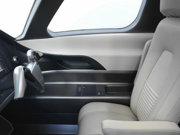 BMW jet