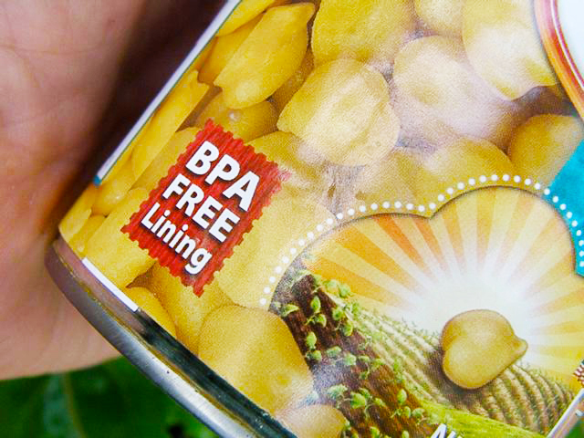 Reduce your exposure to BPA - bisphenol A - now recommendations