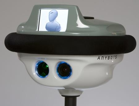 Anybots robot
