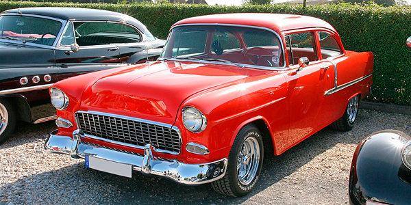 The 1955 Bel