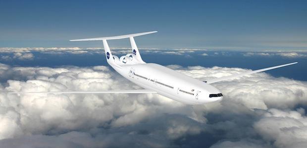 MIT airplane