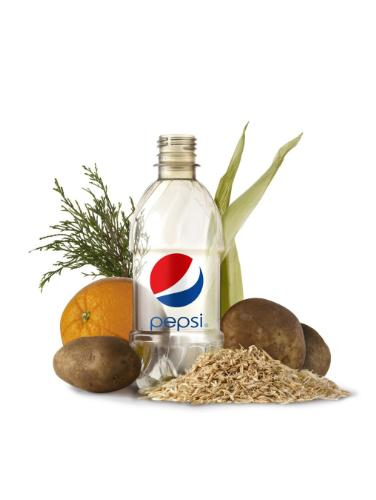 PepsiCo PlantBottle