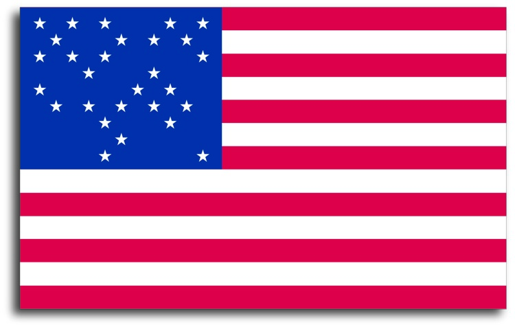 Meaning of our Flag