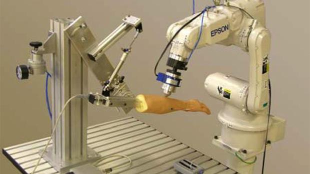 pain-robots