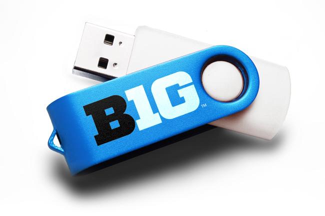 Big-Ten-Flash-Drive
