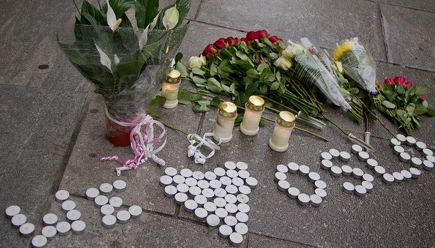 Oslo tragedy