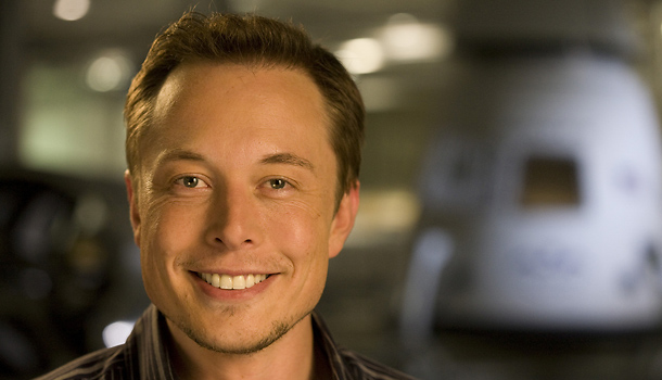 Elon Musk Is Speaking In New Orleans Tomorrow, But Here's What He Won't Say