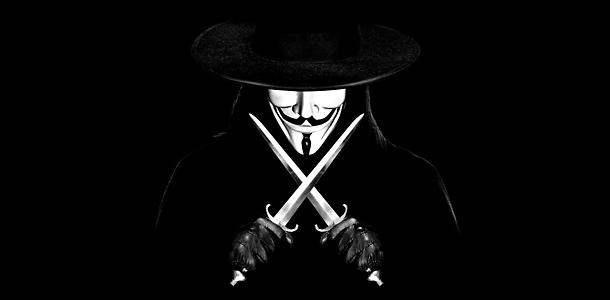 Anonymous interceptó llamadas del FBI y Scotland Yard
