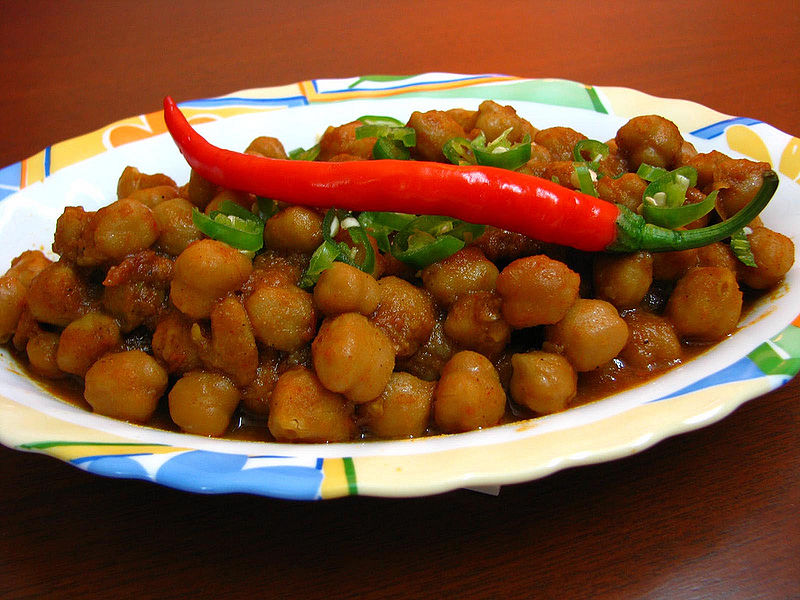 chickpeas