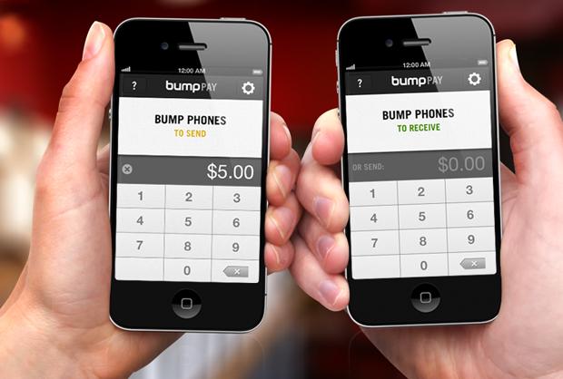 bump pay