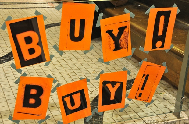 Buy signs