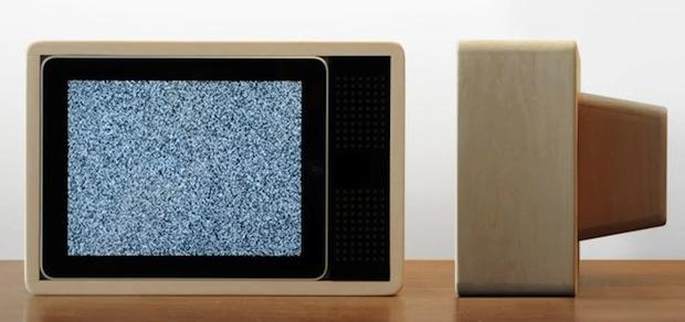 iPad TV