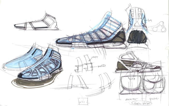 Adidas-Sketch