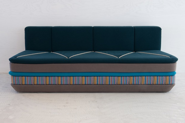 Bridging The Modern And Middle East With Furniture