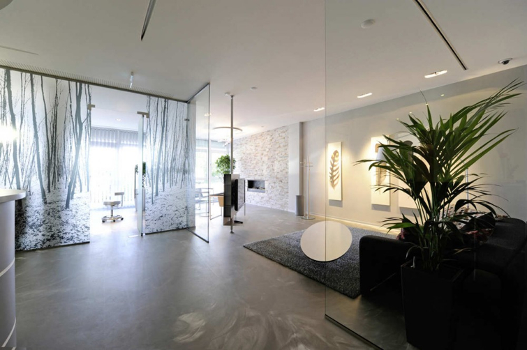 A Dentists Office So Pretty Youll Want More Cavities