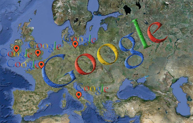 Google Europe