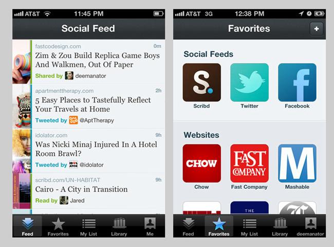 Float-App