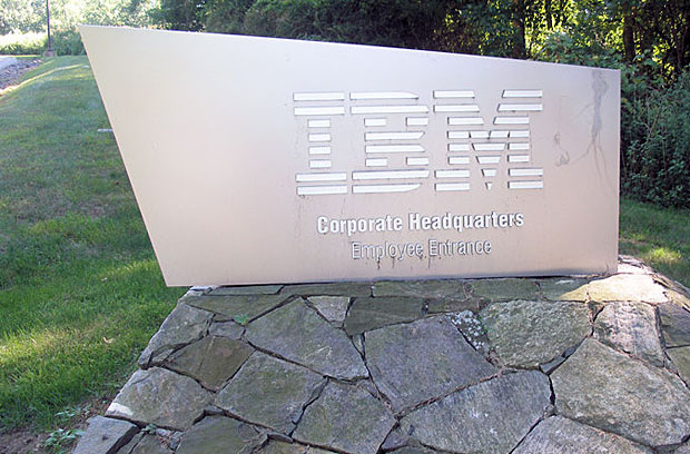 IBM corporate HQ
