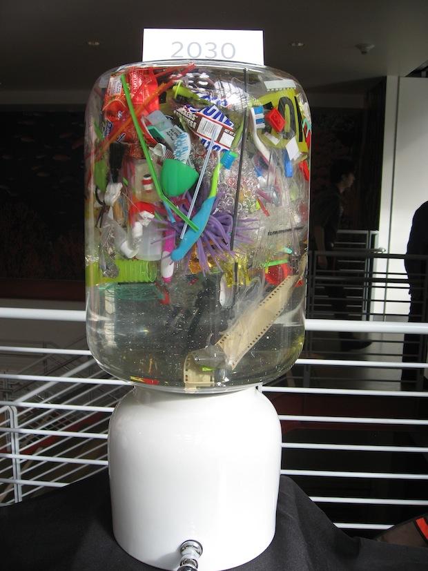 Plastic Century