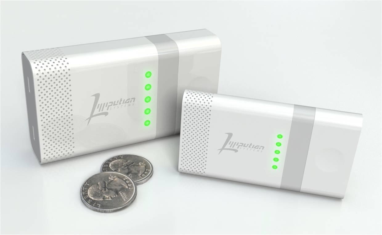 Lilliputian USB chargers