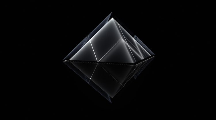 Giant Black Solar Pyramids Could Power Homes Co Design