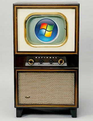 Microsoft TV