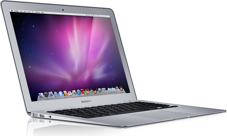 Macbook Air Octobers Showcase of the Best Articles in Industrial Design