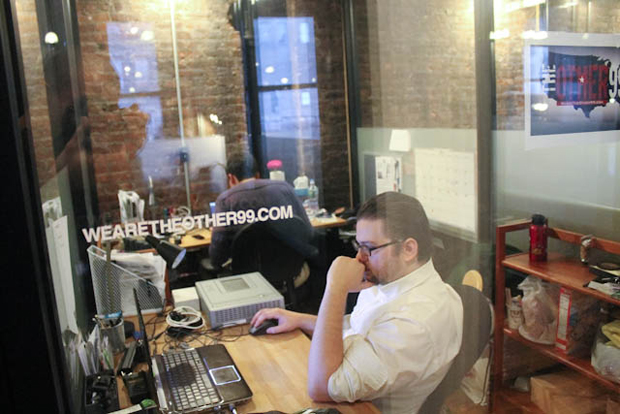 cramped office space. Wall Street Office Decor Cramped Space