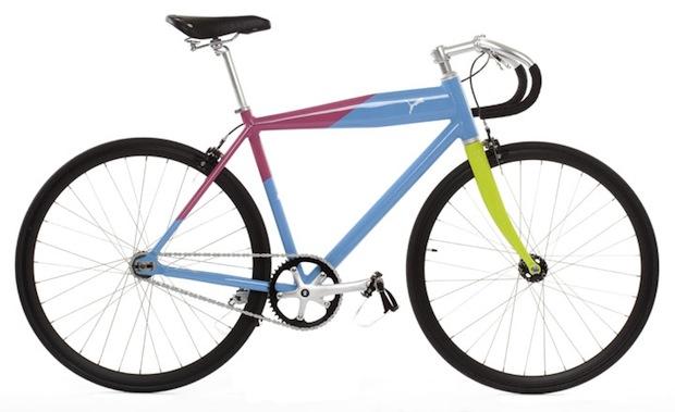 Puma Studio Funk bike