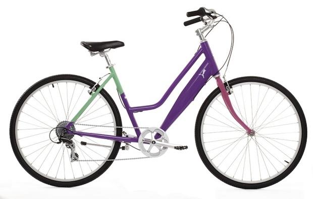 Puma Studio Nevis Lady bike