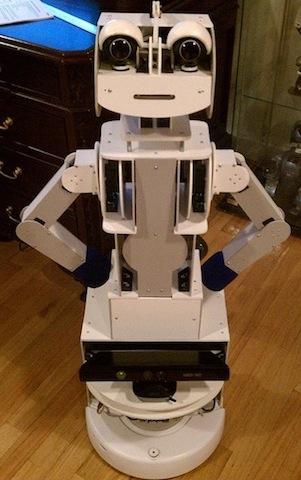 POLYRO robot