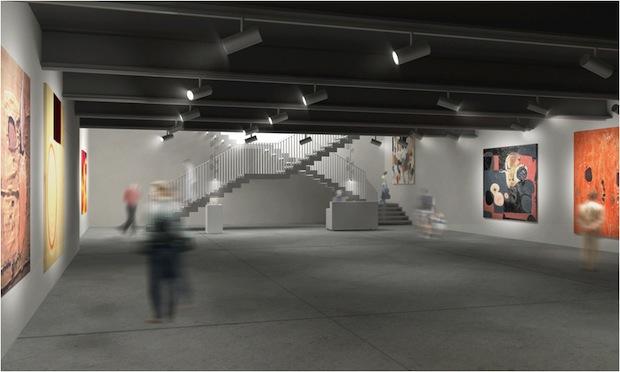 Triennale NYC