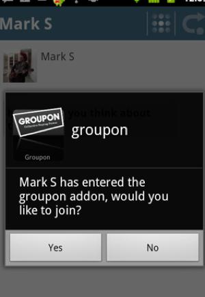 Innobel Groupon
