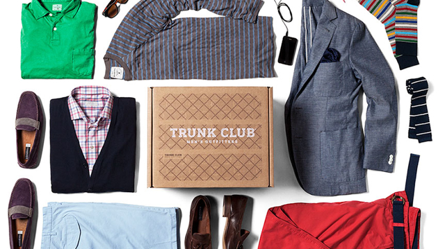 "Trunk Club Would Like You To Dress Better, Increase Your ""Style ..."