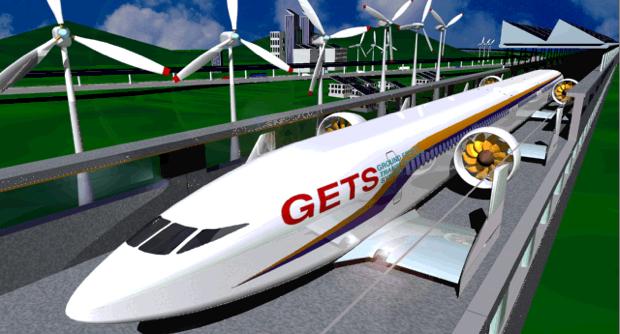 Aero Train