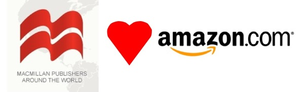 Amazon and MacMillan