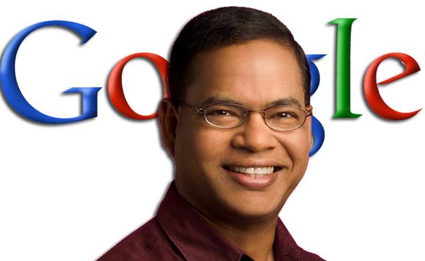 Amit Singhal Google