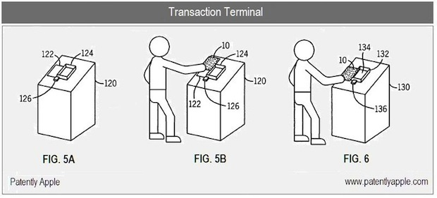 apple atm patent