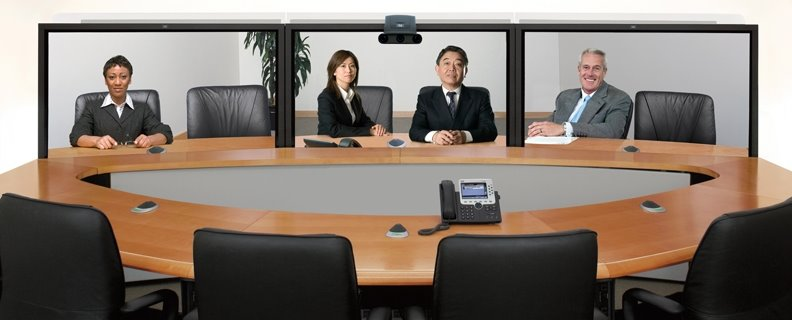 ATandT Telepresence Solution