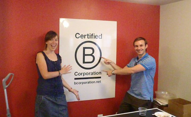 Certified B