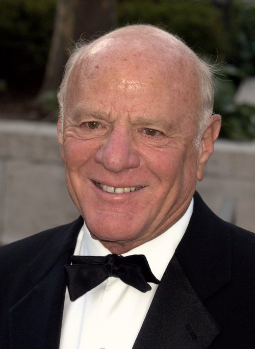 Barry Diller Net Worth