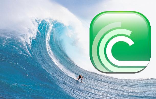 BitTorrent Wave
