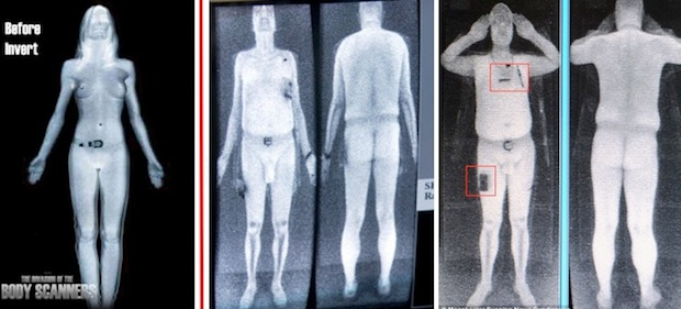 body scans