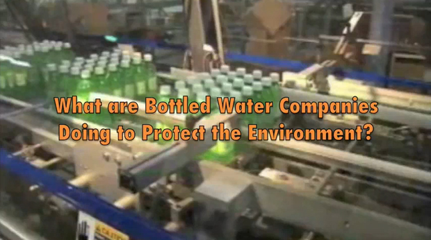 Story of Bottled Water