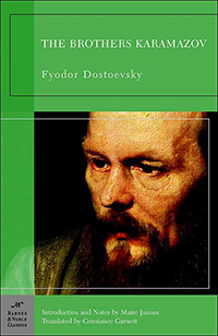 Brothers Karamazov