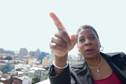 ursula burns reinvented xerox Ursula burns xerox ceo and chairwoman ursula burns reuters in 2000, xerox  was on the brink of bankruptcy its iconic product was slowly.
