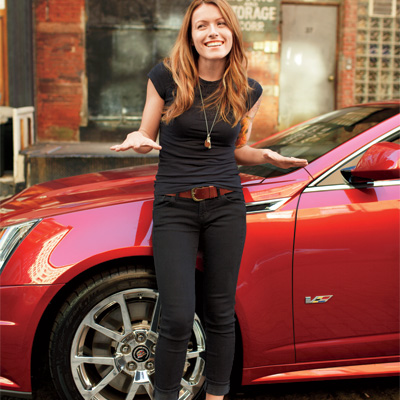 Cadillac Turns To A 28 Year Old To Reinvent The Quot Standard
